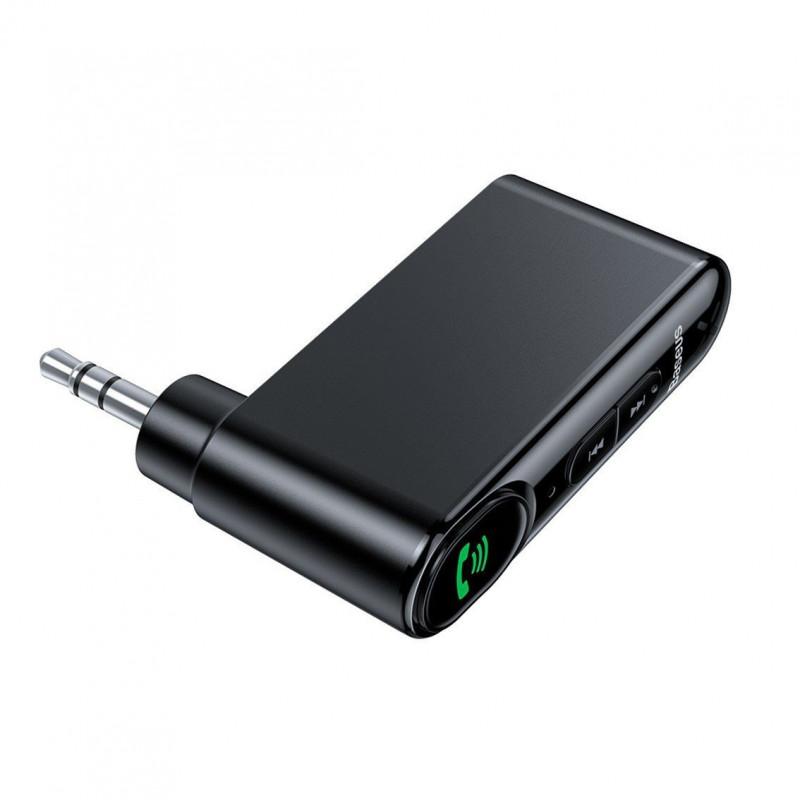 Адаптер AUX Baseus Qiyin Car Bluetooth Receiver - Купить в Украине за 379 грн - изображение №7
