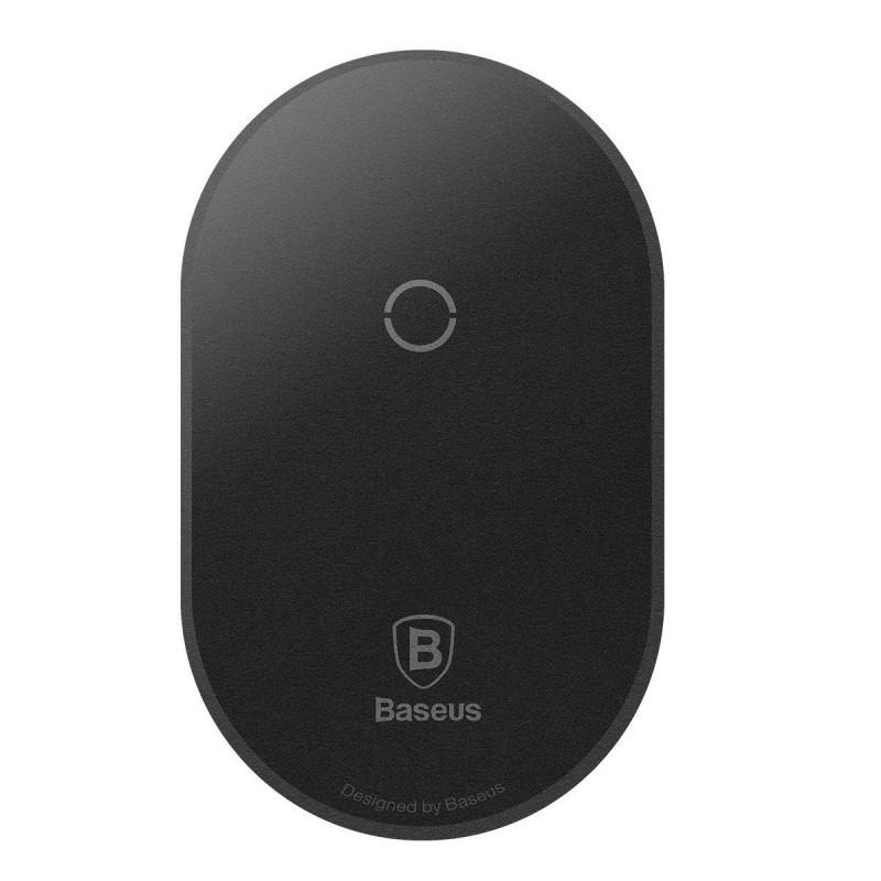 Переходник Для Беспроводной Зарядки Baseus Microfiber Receiver (For iPhone) - Купить в Украине за 189 грн