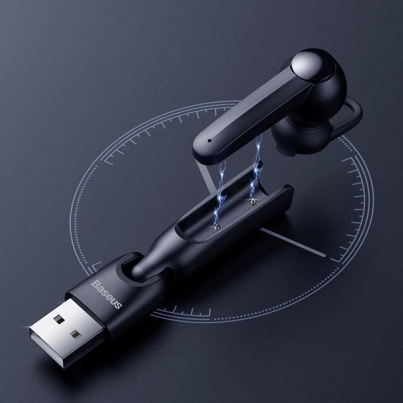 Гарнитура Baseus A05 - Купить в Украине за 509 грн - изображение №3