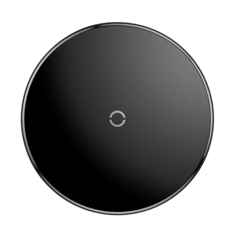 Беспроводное ЗУ Baseus Simple - Купить в Украине за 549 грн - изображение №12