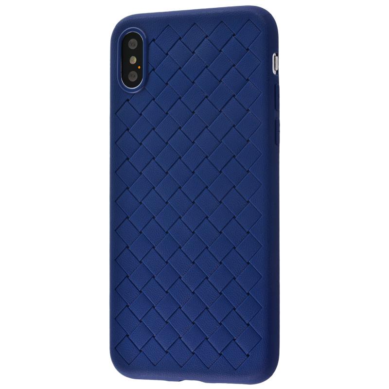 Baseus BV Weaving Case iPhone X - Купить в Украине за 297 грн