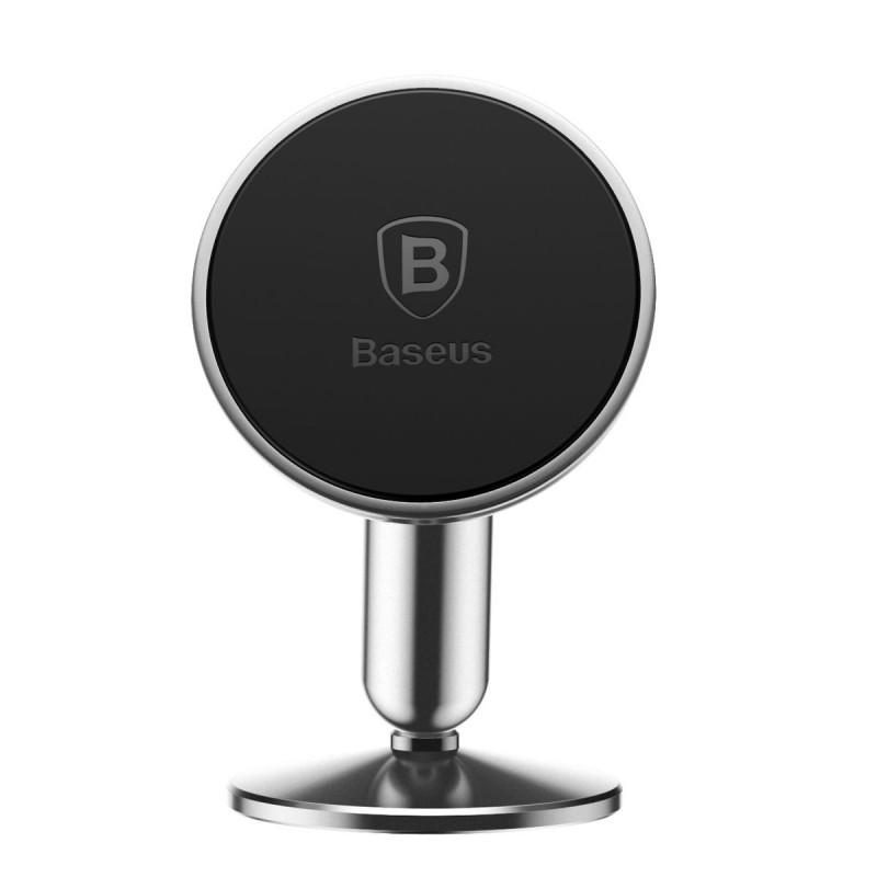 Автодержатель Baseus Bullet An On-Board Magnetic Bracket - Купить в Украине за 319 грн - изображение №10