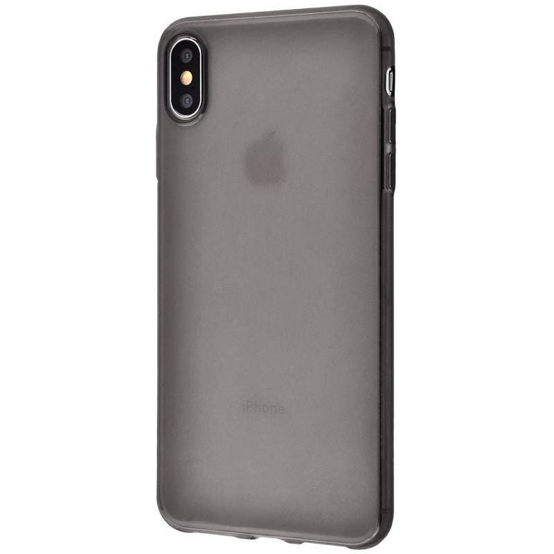 Baseus Simplicity Series Case (TPU) iPhone Xs Max - Купить в Украине за 179 грн - изображение №4
