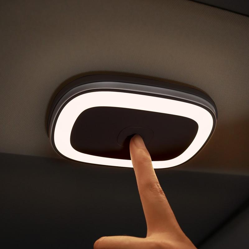 Автомобильный фонарь Baseus Reading Light - Купить в Украине за 569 грн - изображение №4