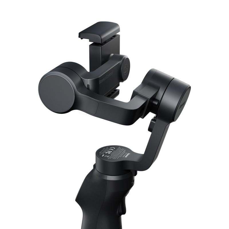 Стедикам Baseus Handheld Gimbal Control - Купить в Украине за 2399 грн - изображение №9
