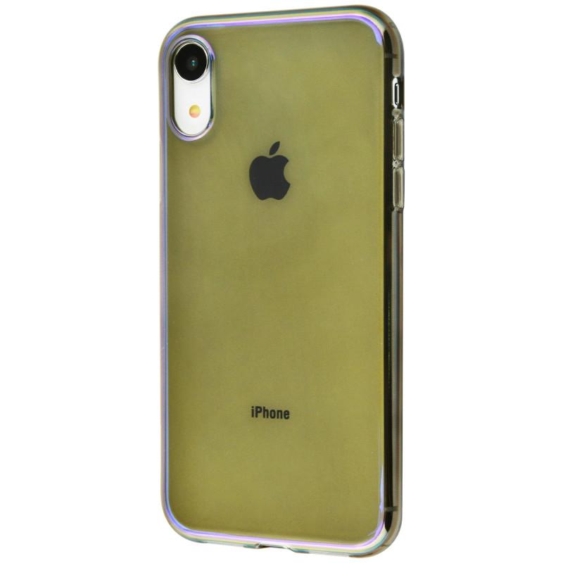 Baseus Glow Case (TPU) iPhone Xr - Купить в Украине за 297 грн
