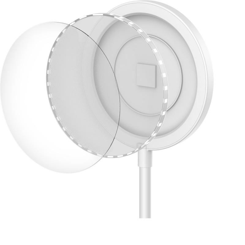 LED лампа Baseus Comfort Reading Hose Desk - Купить в Украине за 669 грн - изображение №6