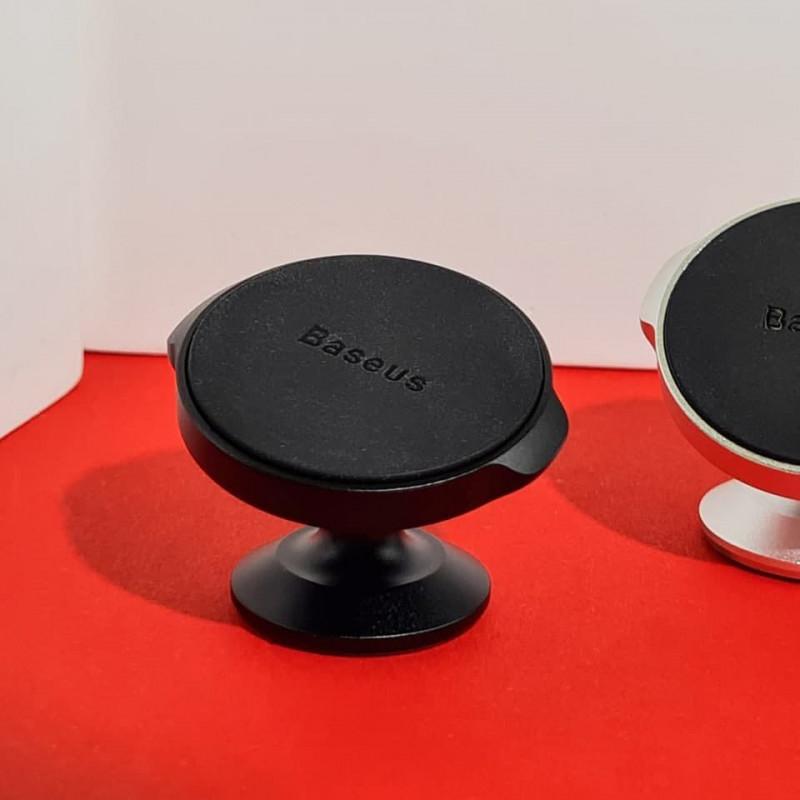 Автодержатель Baseus Small Ears Series Magnetic Suction Bracket Vertical Type - Купить в Украине за 269 грн - изображение №7