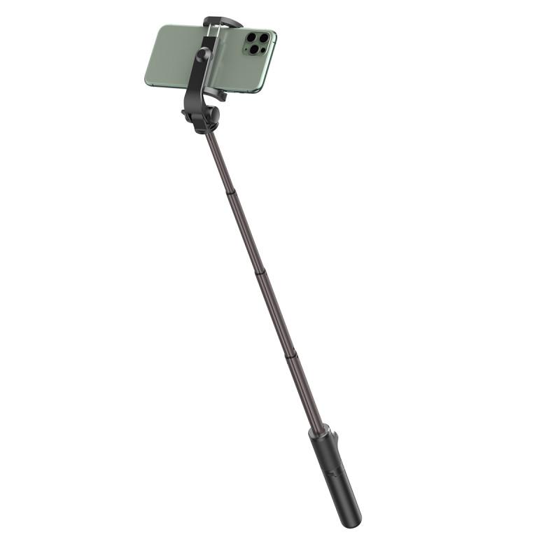 Монопод Для Селфи Baseus Fully Folding Lovely Bluetooth Folding Bracket - Купить в Украине за 669 грн - изображение №8