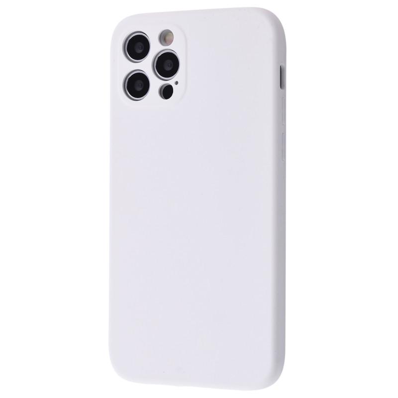 Baseus Liquid Silica Gel Protective Case iPhone 12 Pro - Купить в Украине за 399 грн