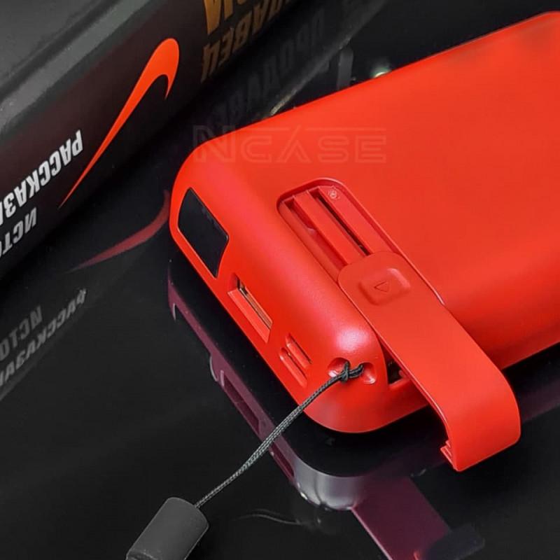 Беспроводной Внешний Аккумулятор Baseus Mini S Bracket 10000mAh 18W - Купить в Украине за 1029 грн - изображение №5