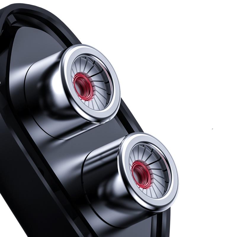 Наушники Baseus GAMO Immersive Virtual 3D Game with Type-c - Купить в Украине за 1019 грн - изображение №4
