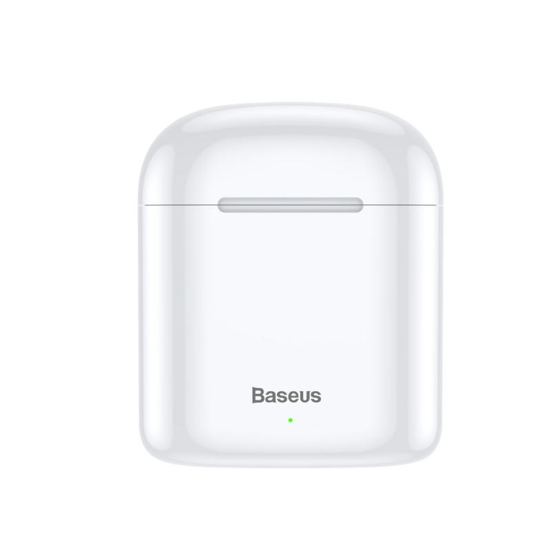 Наушники Baseus W09 TWS - Купить в Украине за 889 грн - изображение №21