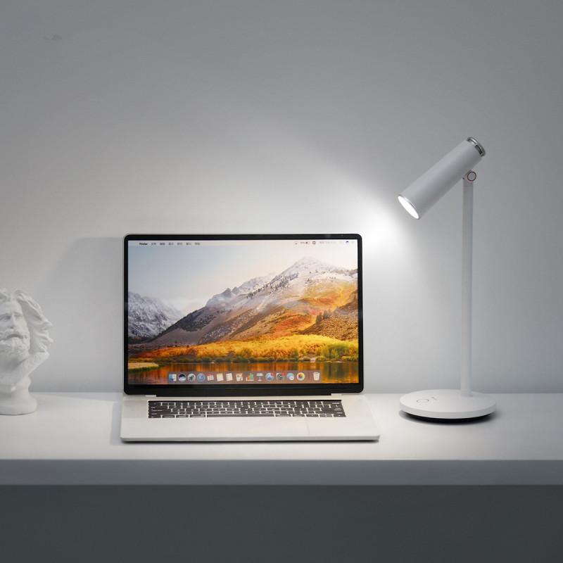 Настольная лампа Baseus I-Wok Series Office Reading Desk Spotlight - Купить в Украине за 809 грн - изображение №4