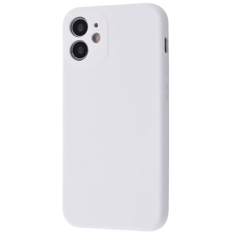 Baseus Liquid Silica Gel Protective Case iPhone 12 mini - Купить в Украине за 399 грн - изображение №4