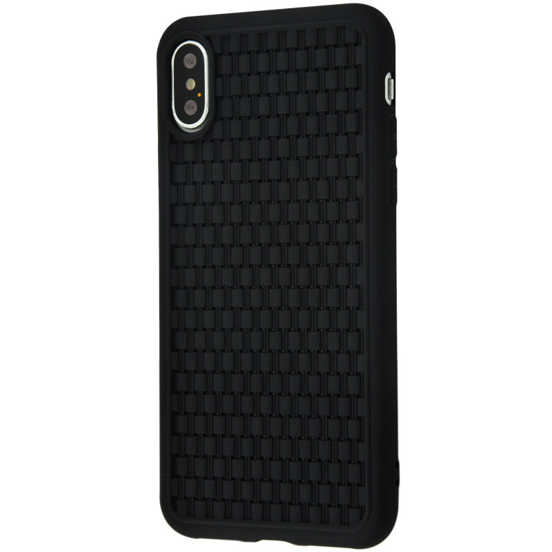 Baseus BV Weaving case 2 Generation iPhone X/Xs - Купить в Украине за 297 грн - изображение №3