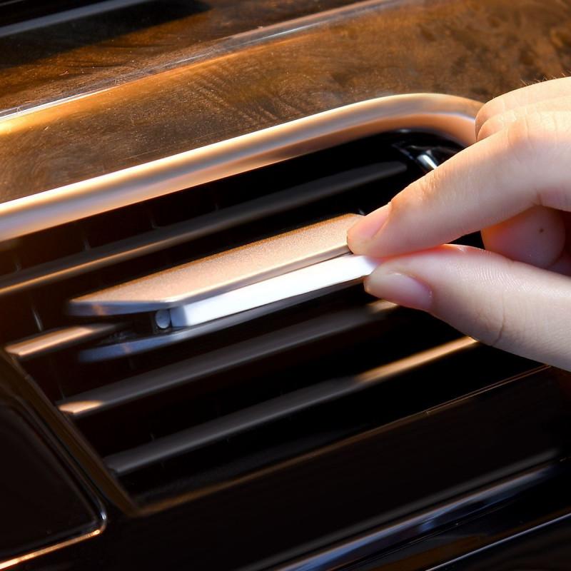 Запасные картриджи для ароматизатора Baseus Metal Paddle - Купить в Украине за 229 грн - изображение №3