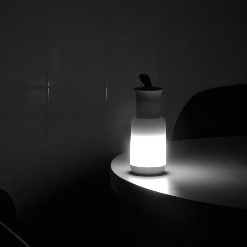 LED Лампа Baseus Starlit Night Car Emergency Light - Купить в Украине за 639 грн - изображение №5