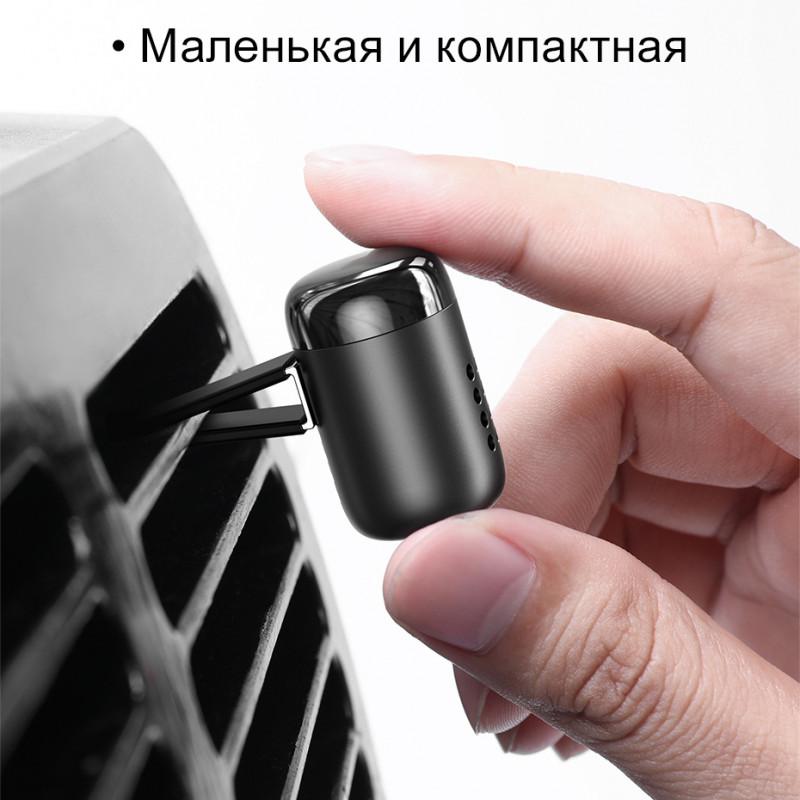 Ароматизатор Baseus Little Fatty In-Vehicle Fragrance (Cologne*5) - Купить в Украине за 269 грн - изображение №3