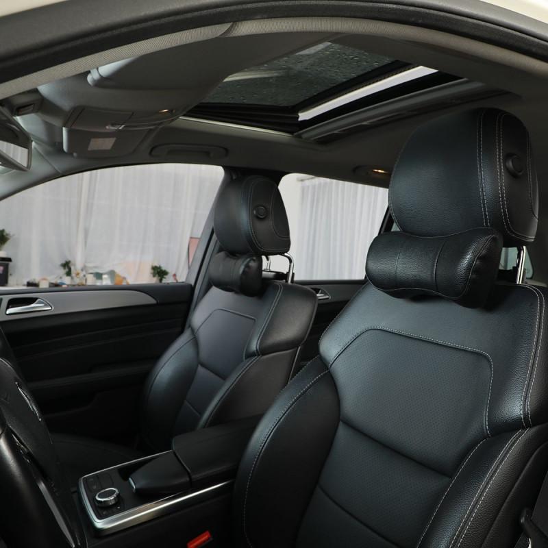 Подголовник Baseus First Class Car Headrest - Купить в Украине за 1009 грн - изображение №3