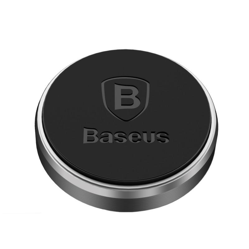 Автодержатель Baseus Magnet Car Mount - Купить в Украине за 249 грн - изображение №11