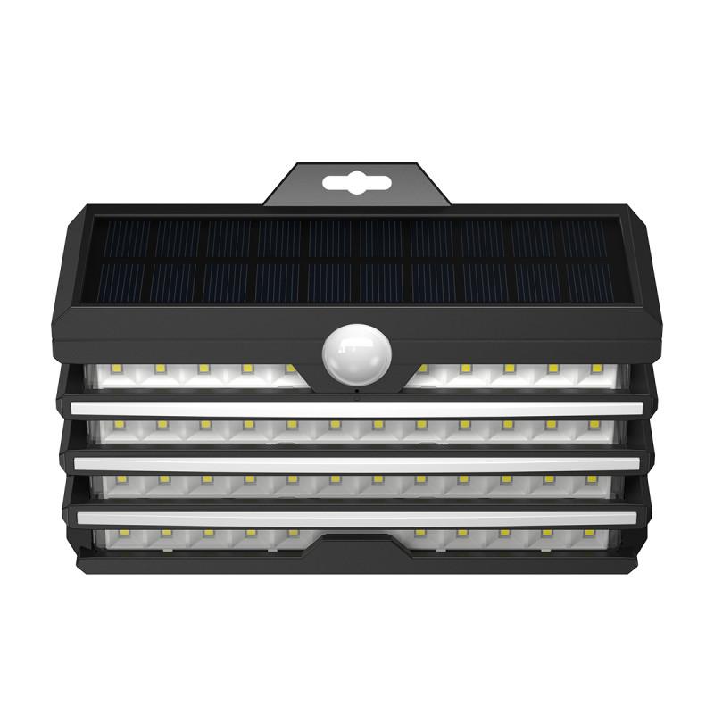LED Лампа Baseus Energy Collection Series Solar Energy Human Body Induction - Купить в Украине за 699 грн