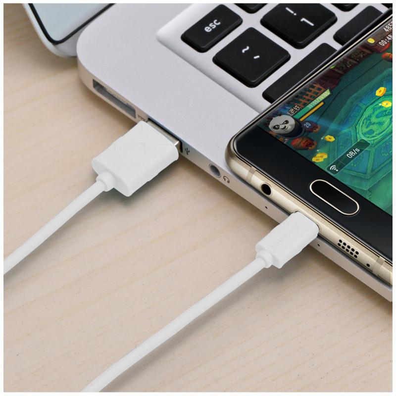 Кабель Baseus Yaven Micro USB (1m) - Купить в Украине за 109 грн - изображение №3
