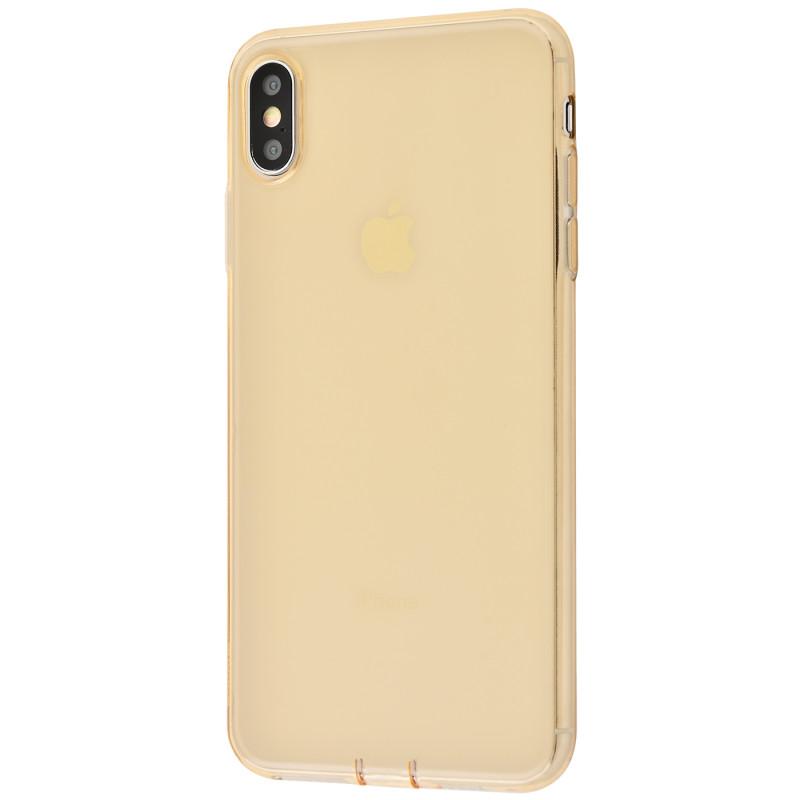 Baseus Simplicity Series With Pluggy (TPU) iPhone Xs Max - Купить в Украине за 169 грн - изображение №3