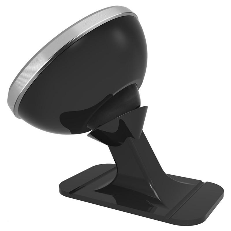 Автодержатель Baseus 360-degree Rotation Magnetic Mount Paste Type - Купить в Украине за 219 грн - изображение №7