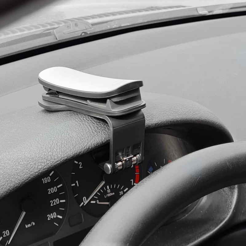 Автодержатель Baseus Big Mouth Pro Car Mount - Купить в Украине за 299 грн - изображение №4