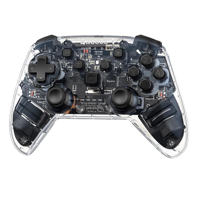 Игровой Контроллер Baseus SW Motion Sensing Vibrating Gamepad - Купить в Украине за 1019 грн