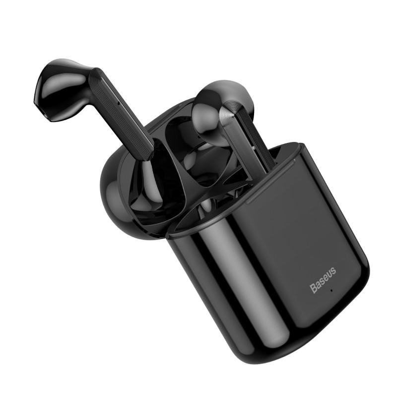 Наушники Baseus W09 TWS - Купить в Украине за 889 грн - изображение №10
