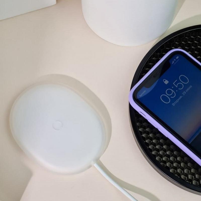 Беспроводное ЗУ Baseus Jelly 15W - Купить в Украине за 429 грн - изображение №5