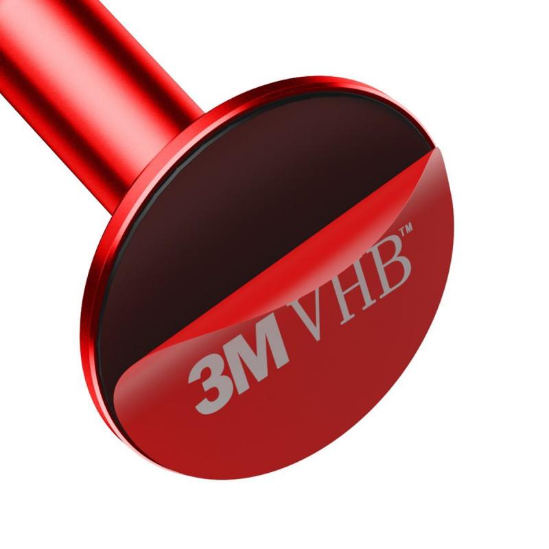 Автодержатель Baseus Bullet An On-Board Magnetic Bracket - Купить в Украине за 319 грн - изображение №5