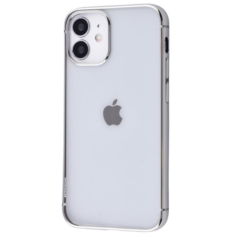 Baseus Shining Case (Anti-Fall) iPhone 12 mini - Купить в Украине за 399 грн - изображение №5