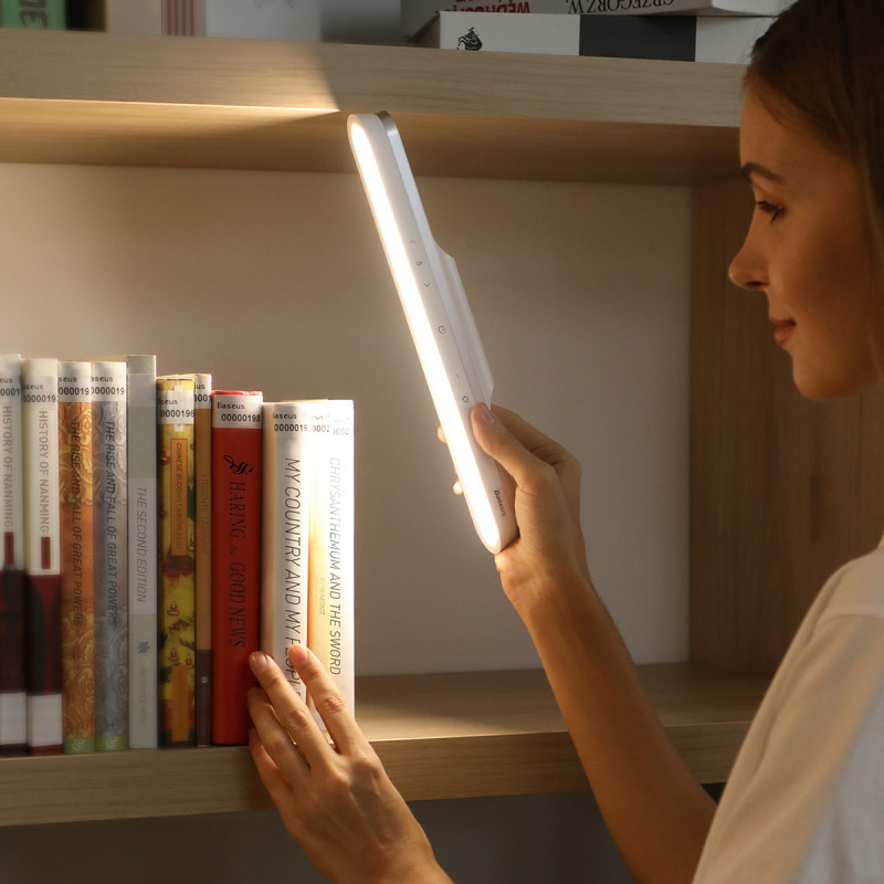 LED лампа Baseus Magnetic Stepless Dimming PRO - Купить в Украине за 649 грн - изображение №3
