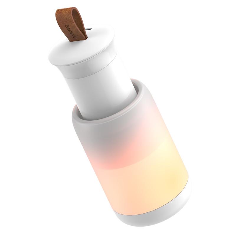 LED Лампа Baseus Starlit Night Car Emergency Light - Купить в Украине за 639 грн - изображение №11