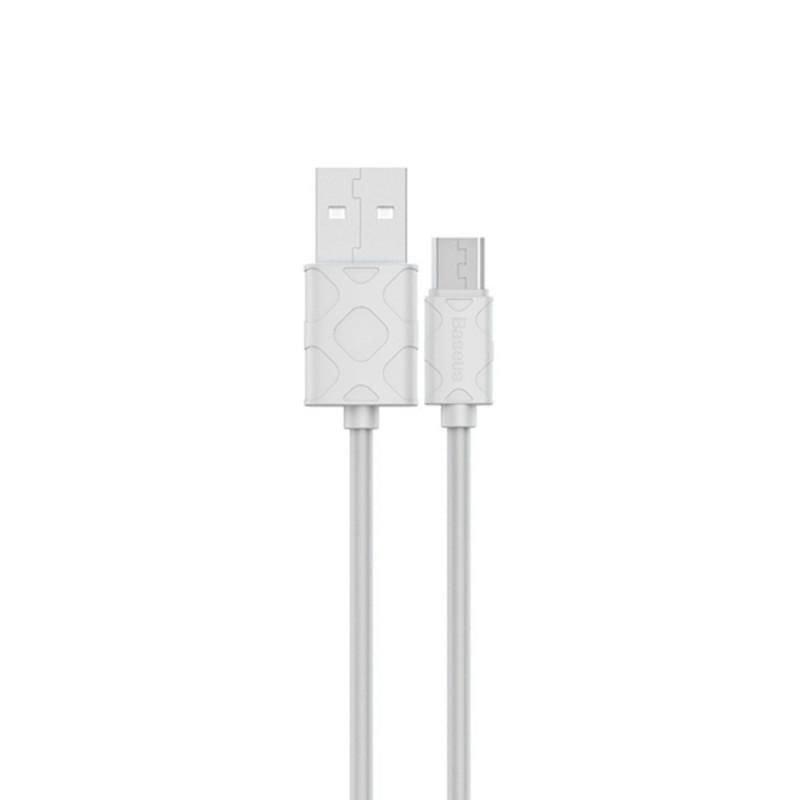 Кабель Baseus Yaven Micro USB (1m) - Купить в Украине за 109 грн