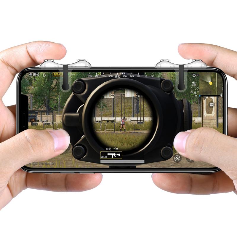 Игровой Контроллер Baseus G9 - Купить в Украине за 159 грн - изображение №4