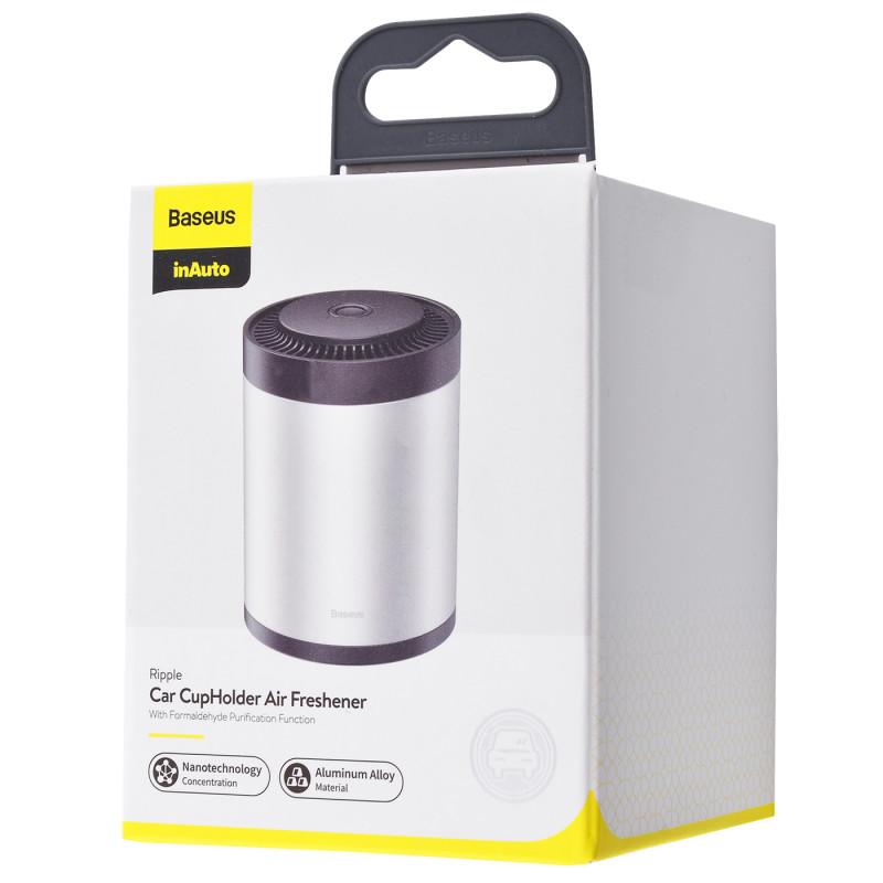 Ароматизатор Baseus Ripple Car Cup Holder Air Freshener - Купить в Украине за 329 грн - изображение №2