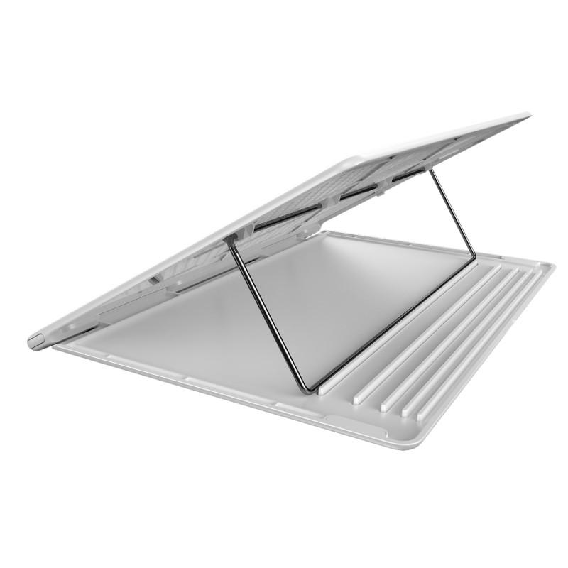 Подставка для ноутбука Baseus Let''s go Mesh - Купить в Украине за 649 грн - изображение №5