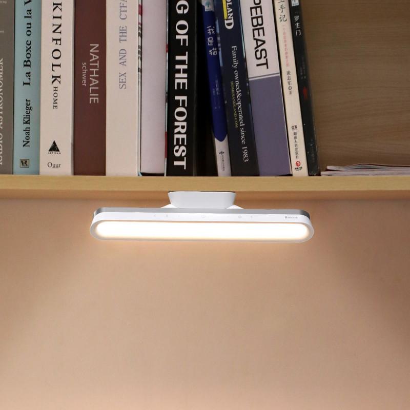 LED лампа Baseus Magnetic Stepless Dimming PRO - Купить в Украине за 649 грн - изображение №4