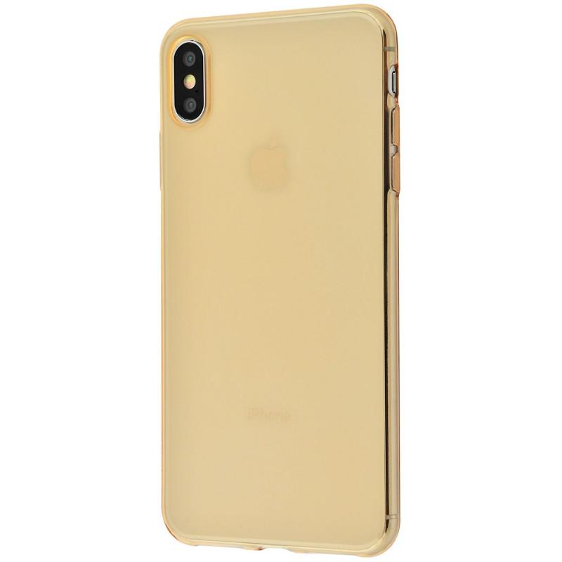 Baseus Simplicity Series Case (TPU) iPhone Xs Max - Купить в Украине за 179 грн - изображение №5
