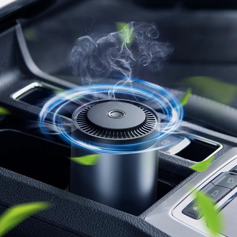 Ароматизатор Baseus Ripple Car Cup Holder Air Freshener - Купить в Украине за 329 грн - изображение №4