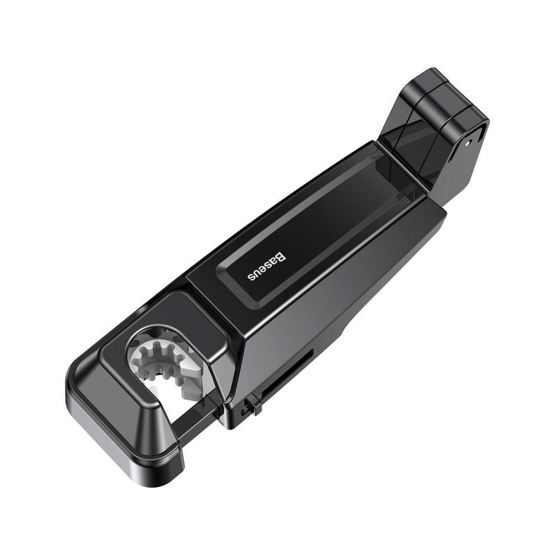 Автодержатель Baseus Backseat Vehicle Phone Hook - Купить в Украине за 219 грн - изображение №10