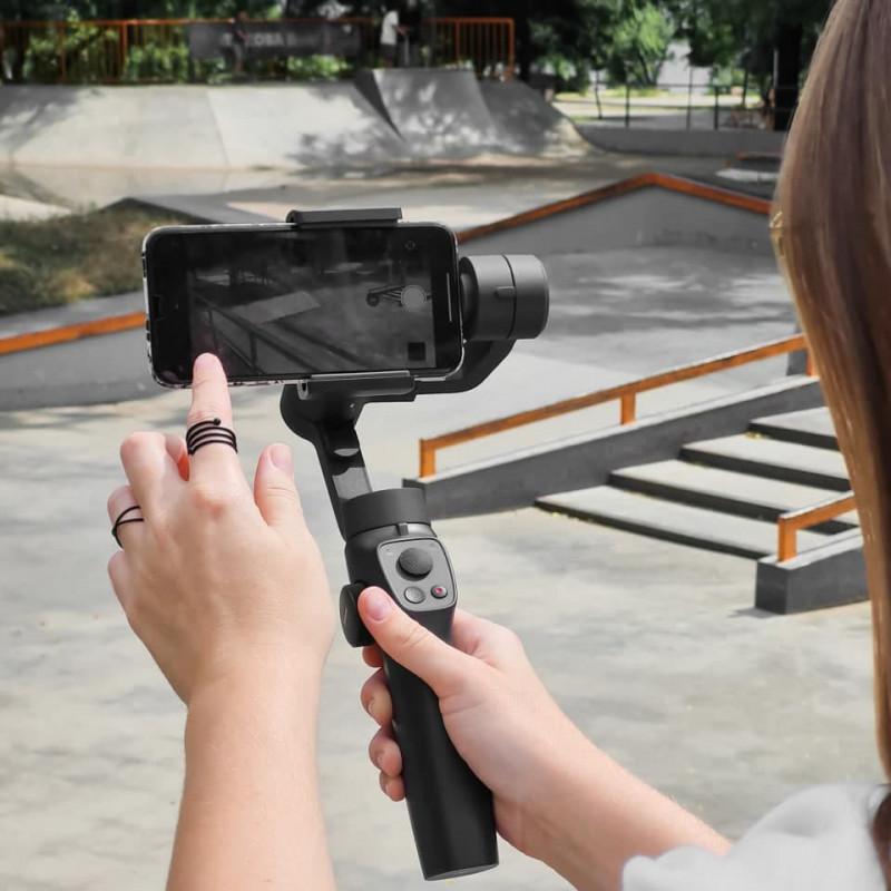 Стедикам Baseus Handheld Gimbal Control - Купить в Украине за 2399 грн - изображение №3
