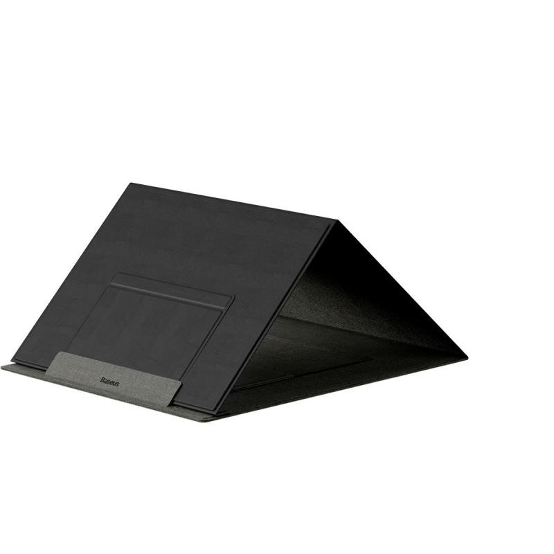 Подставка для ноутбука Baseus Ultra High Folding Stand - Купить в Украине за 1399 грн - изображение №7