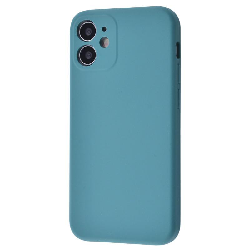 Baseus Liquid Silica Gel Protective Case iPhone 12 mini - Купить в Украине за 399 грн - изображение №3
