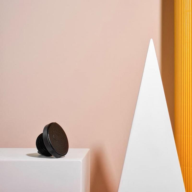 Автодержатель Baseus Small Ears Series Magnetic Bracket Leather Air Outlet Type - Купить в Украине за 319 грн - изображение №6